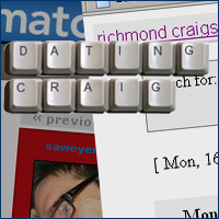 Dating Craig