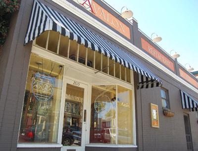 Avalon on 2619 West Main Street