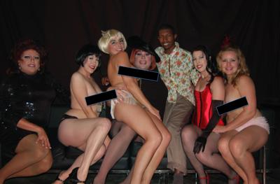 Gay Clubs In Richmond Virginia