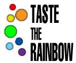 TasteTheRainbow